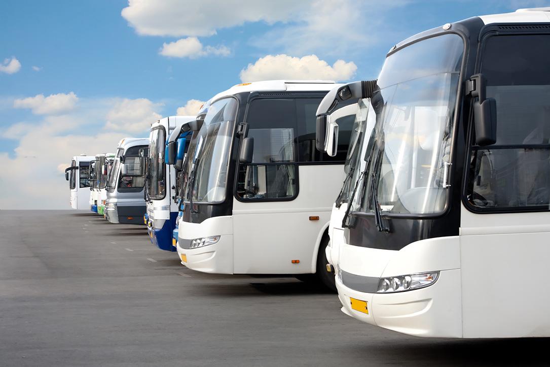 Leasing autobusów