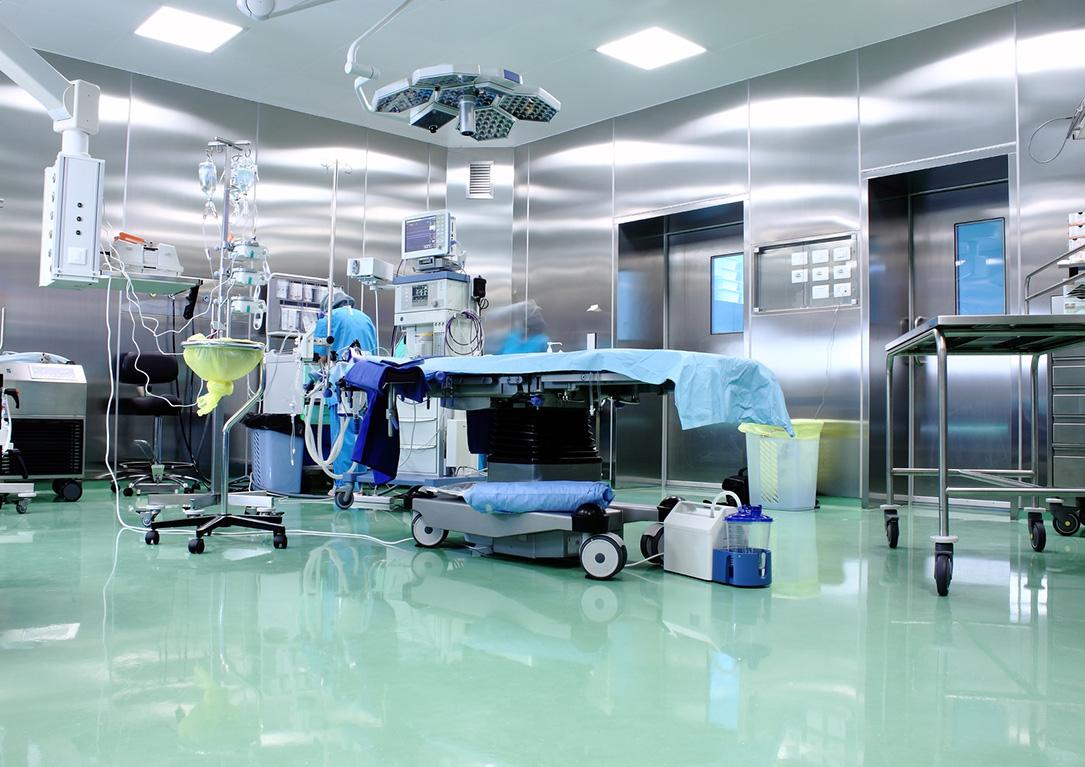 Leasing urządzeń farmaceutycznych