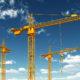 Leasing żurawia wieżowego