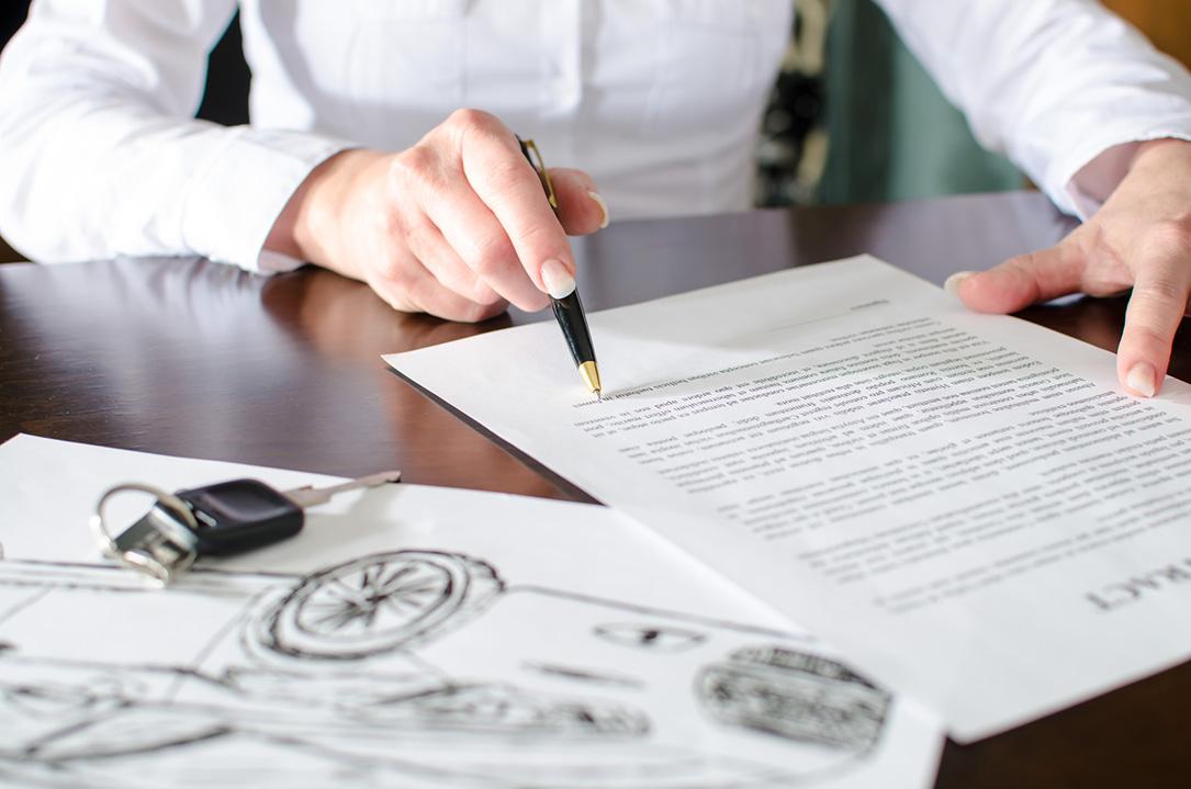 Najkorzystniejsze zapisy prawne umowy leasingu